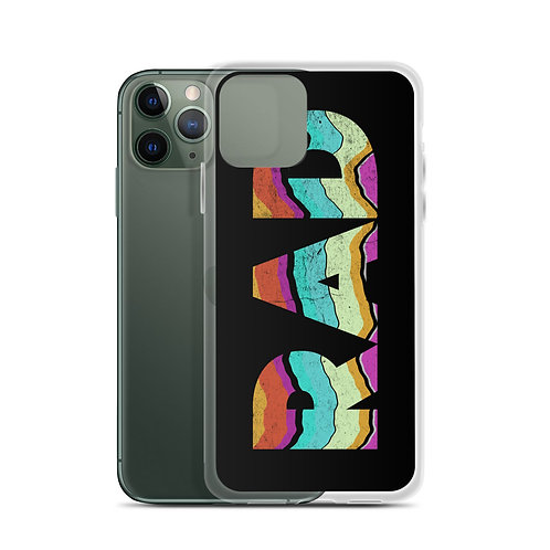 Rad! iPhone Case