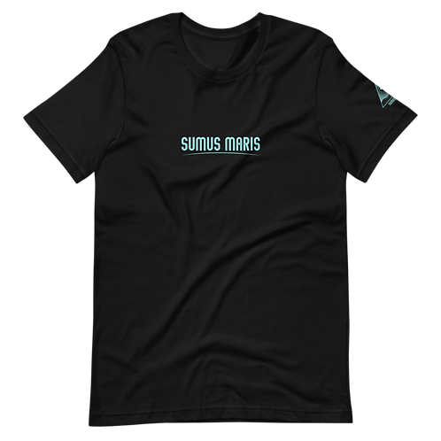 Sumus Maris Stoked Short-Sleeve T-Shirt
