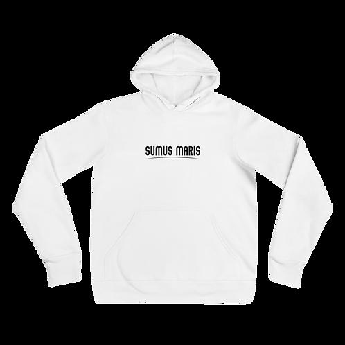 Sumus Maris Stoked Logo Hoodie - Unisex