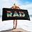 Thumbnail: Rad! Beach Towel