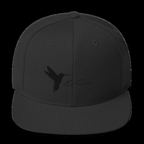 E Coan Signature Snapback Hat