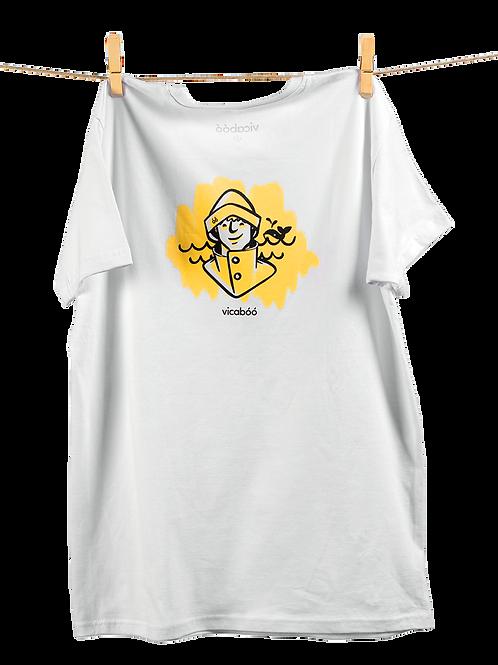 Camiseta Grumete