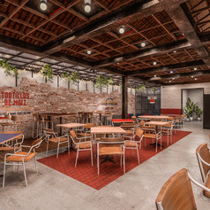 restaurante Lupe