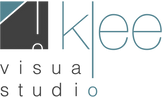 KLEE VISUAL STUDIO_Logo e Logotipo Horiz