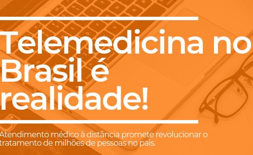 Conselho Federal de Medicina regulamenta consultas online, telecirurgias e outras formas de atendime