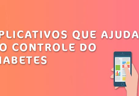 Conheça 5 apps que podem te ajudar no controle do diabetes