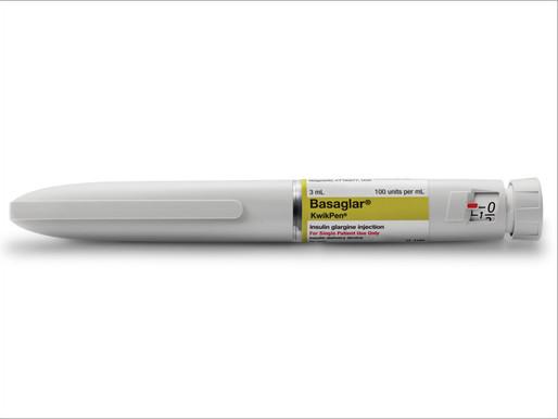 Basaglar: Primeira insulina biossimilar do mercado brasileiro é aprovada pela Anvisa
