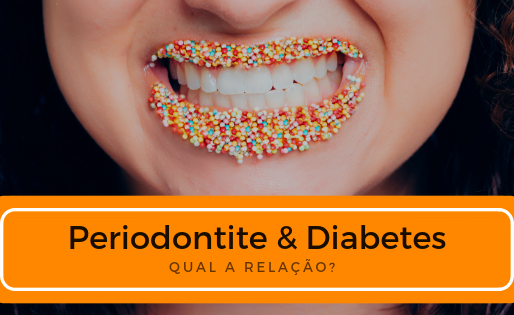 Doença Periodontal em pessoas com diabetes
