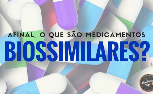 O que é uma insulina biossimilar?