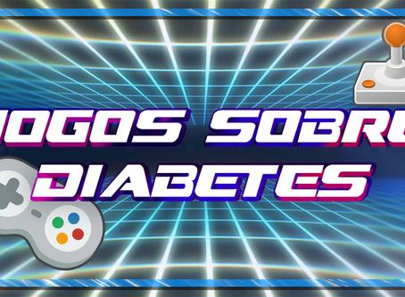 Cuidando do diabetes de forma lúdica: conheça alguns jogos aliados do tratamento