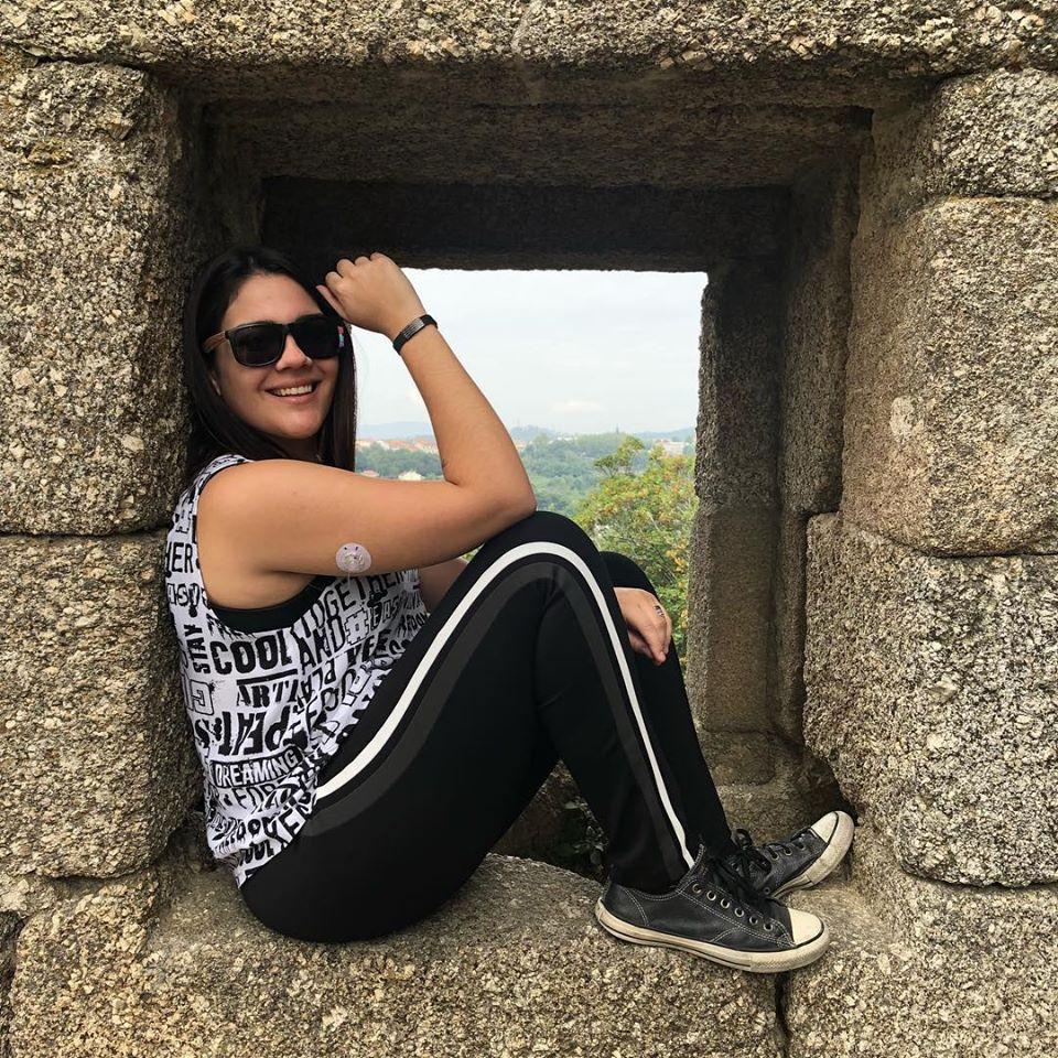 Nas janelas desse mundo - Portugal