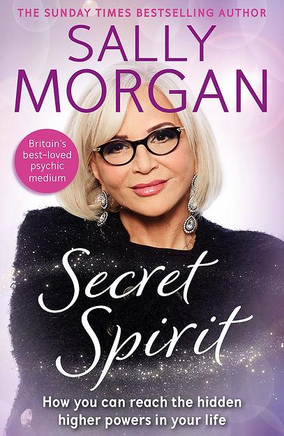 Sally Morgan Secret Spirit cover.jpg