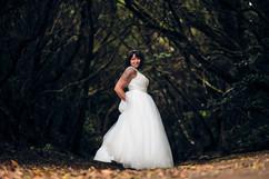 Afterwedding Hochzeit Flitterwochen Braut