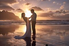 playa de benijo teneriffa afterwedding hochzeit flitterwochen