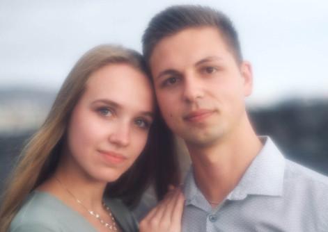 Fotoshooting Paar David Hamilton hamilton blur