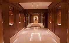 Fairmount Level 2 Lift Lobby