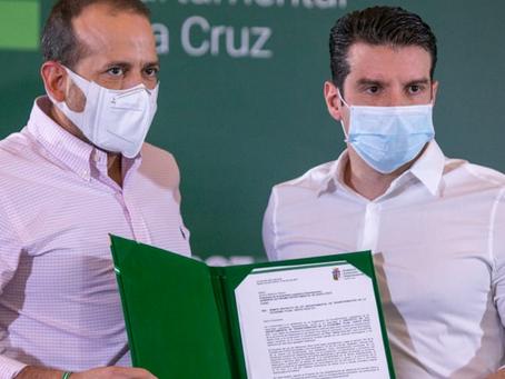 Presentan proyecto de Ley 'Santa Cruz 4.0' para impulsar el modelo productivo cruceño