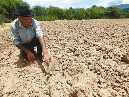 Reportan desabastecimiento de agua en Sucre y Potosí; Gobierno compromete ayuda a regiones afectadas