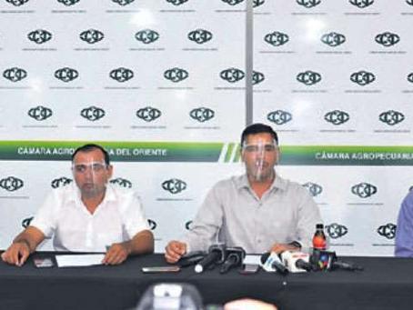 La CAO pide al INRA que avance con saneamiento de tierras