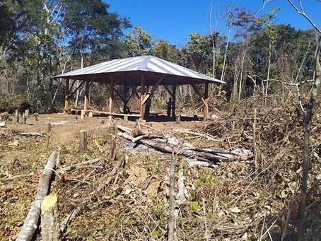 INRA: La estructura de la tenencia de tierra está equilibrada en Santa Cruz