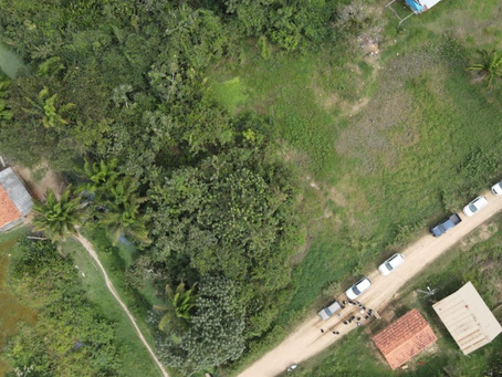 Inspeccionan terreno que se habría comprado con sobreprecio en San Ignacio de Moxos
