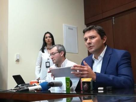 Suspenden inauguración de Expocruz en solidaridad con la Chiquitania