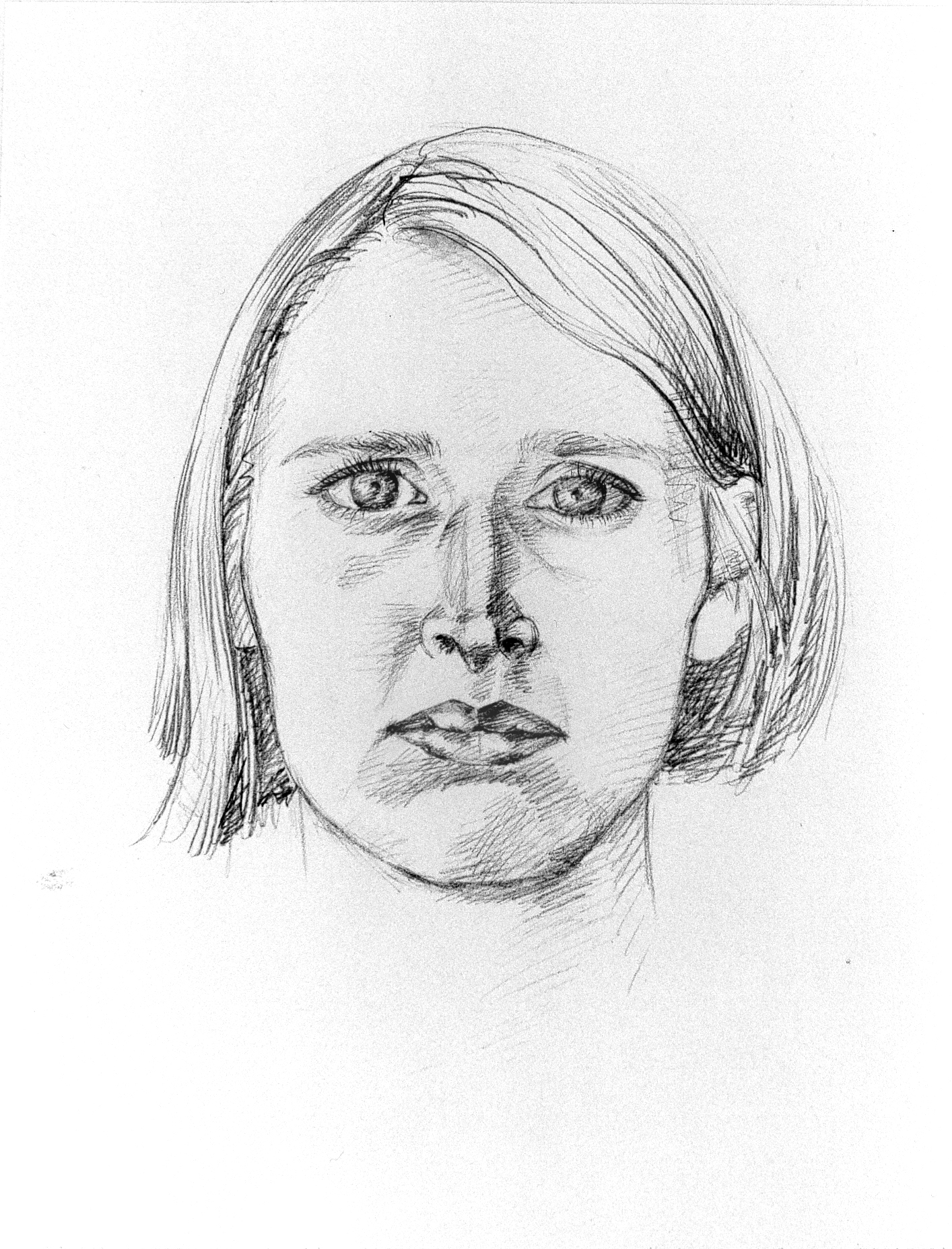 Portrait Julia