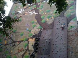 Kletterwand in Aktion.JPG