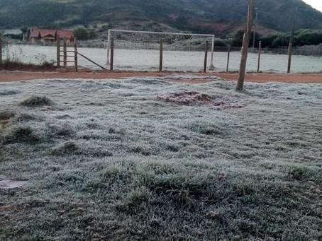 Heladas en los valles afecta a más de 340 agricultores y a cultivos de verduras y hortalizas