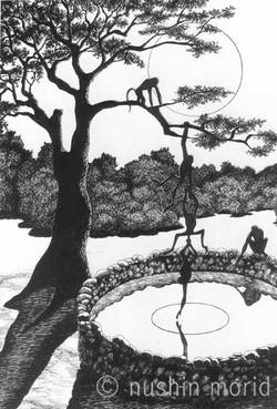 Die Affen und der Mond.jpg