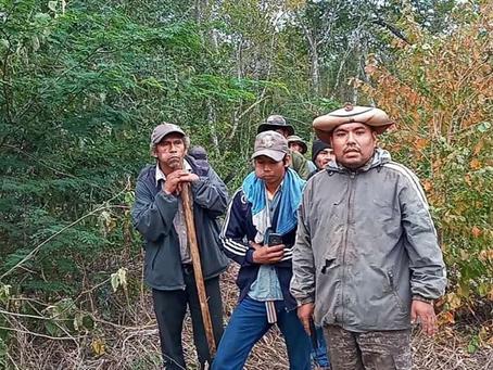 San José de Chiquitos: Casi media docena de avasallamientos en dos meses siembran miedo en la región