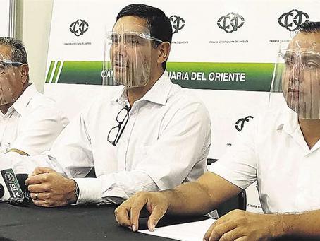 La CAO denuncia la ocupación ilegal de propiedades agropecuarias ya tituladas