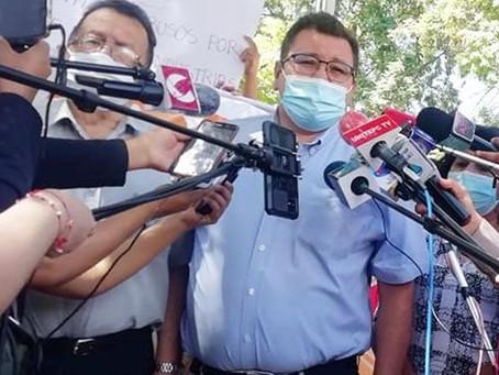 Pecuarios reclaman por incremento de la soya y alistan movilizaciones
