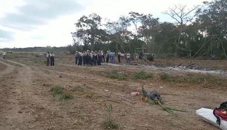 Menonitas de San José de Chiquitos denuncian avasallamiento de sus tierras productivas