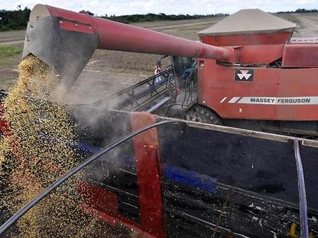 Incentivan la compra de maquinaria agrícola y uso de vehículos eléctricos