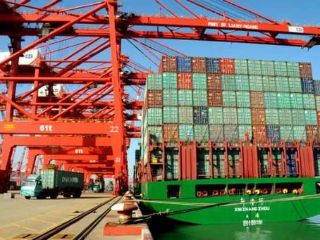 Exportaciones de Bolivia superan los $us 5.000 millones; un 27% menos que en 2019