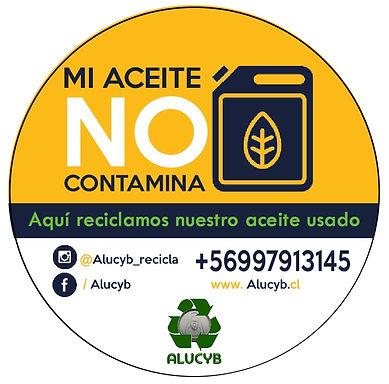 Alucyb Recicla