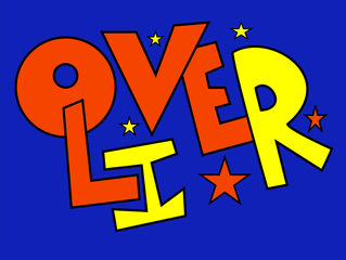 LoveOliver Films November 2019