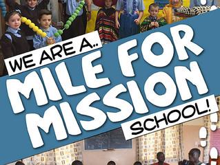 Mile for Mission