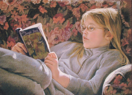 Maggy Reading