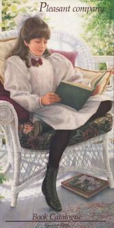 Samantha Reading