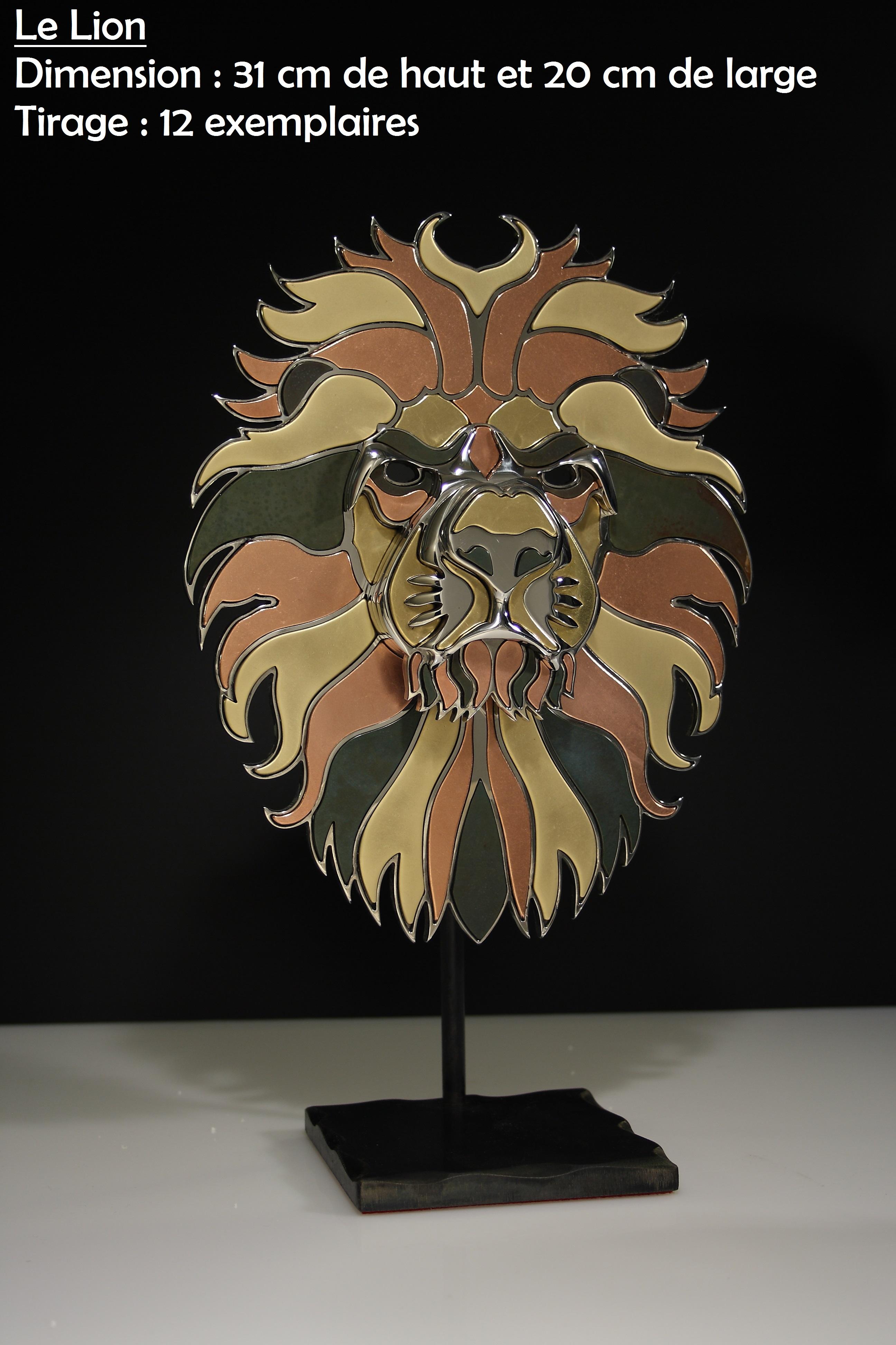 Le Lion 2