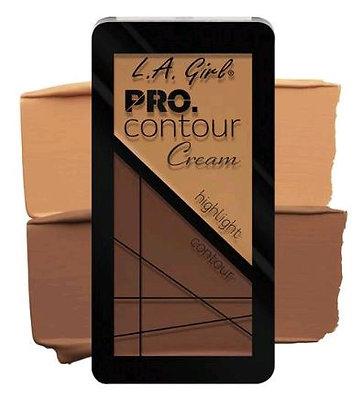 Pro Contour Cream - Natural