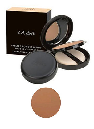 Ultimate Pressed Powder -  Chocolate