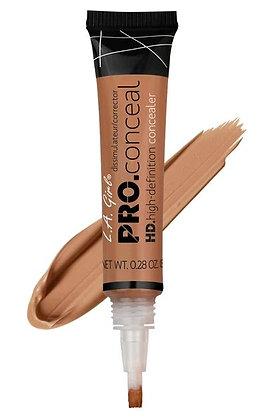 Pro Concealer - Light Tan
