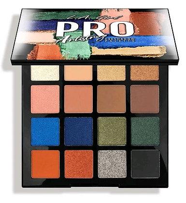 PRO.Eyeshadow Palette - Artistry