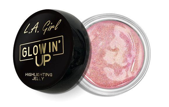 Glowin' Up Jelly - Princess Glow