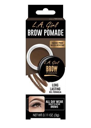 Brow Pomade - Soft Brown