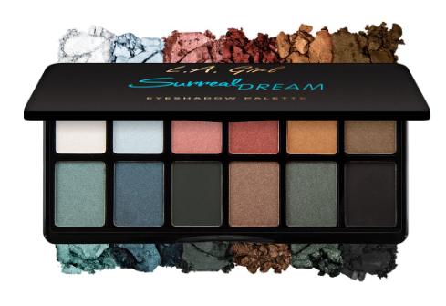 Fanatic Eyeshadow Palette - Surreal Dream