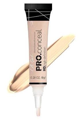 Pro Concealer - Light Ivory